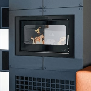 Cassette Stove Heritage Stoves