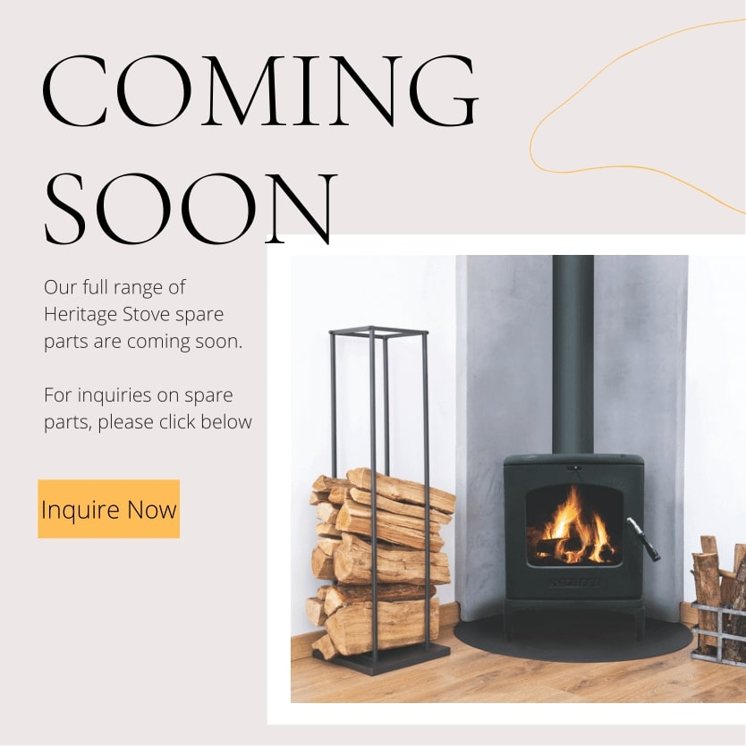 Coming soon to the Heritage Range