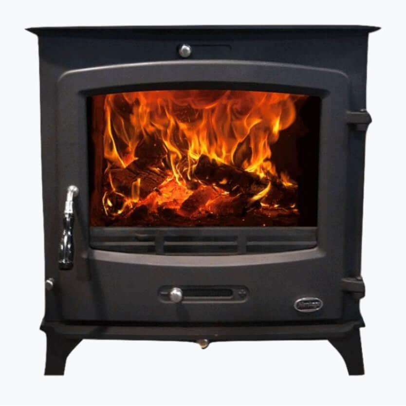 Glenveagh boiler Stove
