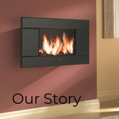 Our Story Stove Cassete
