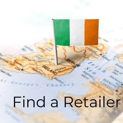 Find Your Retailer in Ireland